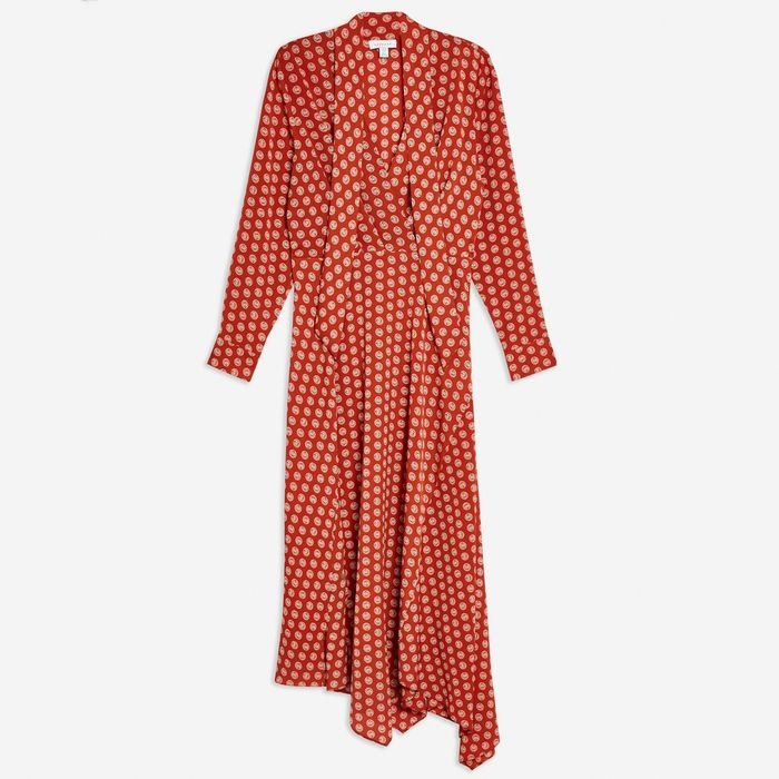 5dac3b0c Wedding Guest Dresses: Other Stories, Zara + Topshop's Best   Who What Wear  UK