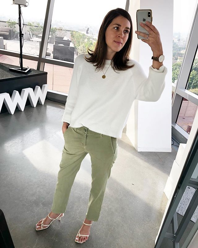 ee541e23e0 9 Items We Love From Zara's Spring 2019 Collection | Who What Wear