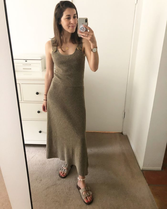 b19539ec 9 Items We Love From Zara's Spring 2019 Collection | Who What Wear