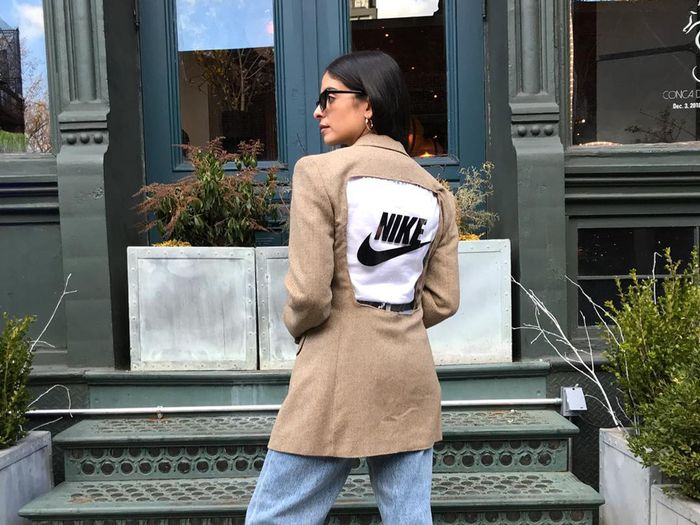 15 Stylish Nike Outfits for Women | Who What Wear