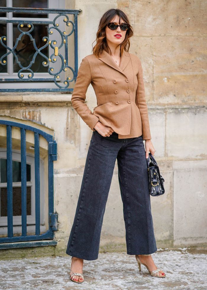 The One Pair of Sandals Every French Girl Owns
