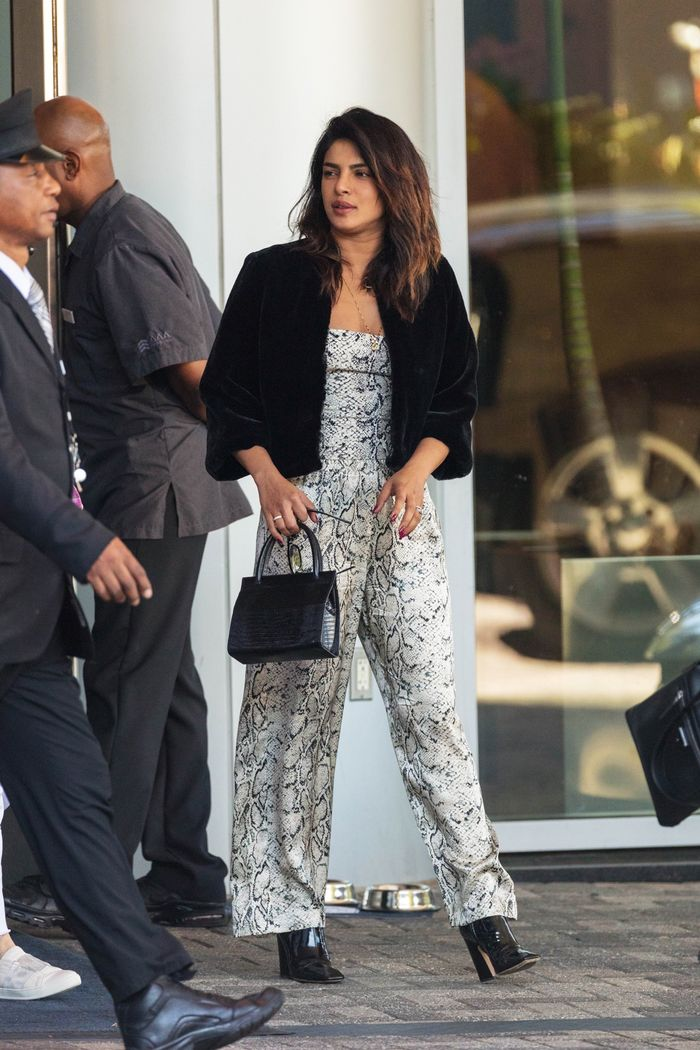 7efeca435 The 11 Best Celebrity Outfits of Spring 2019 | Who What Wear