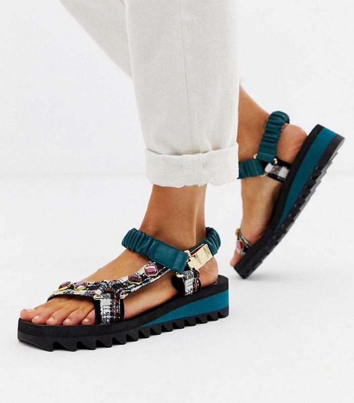 21 Uk Sandals For Of The Wear Chunky SummerWho Best What Pairs pzMqUVS