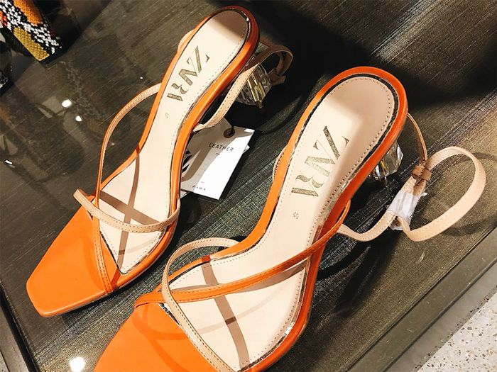 789d72107dc 21 of the Best Cheap Zara Shoes to Buy Right Now