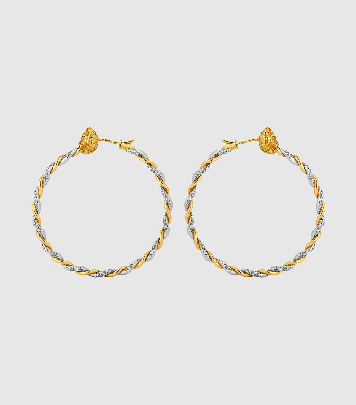 Sorry, These 8 Jewelry Trends Are Officially Out 16