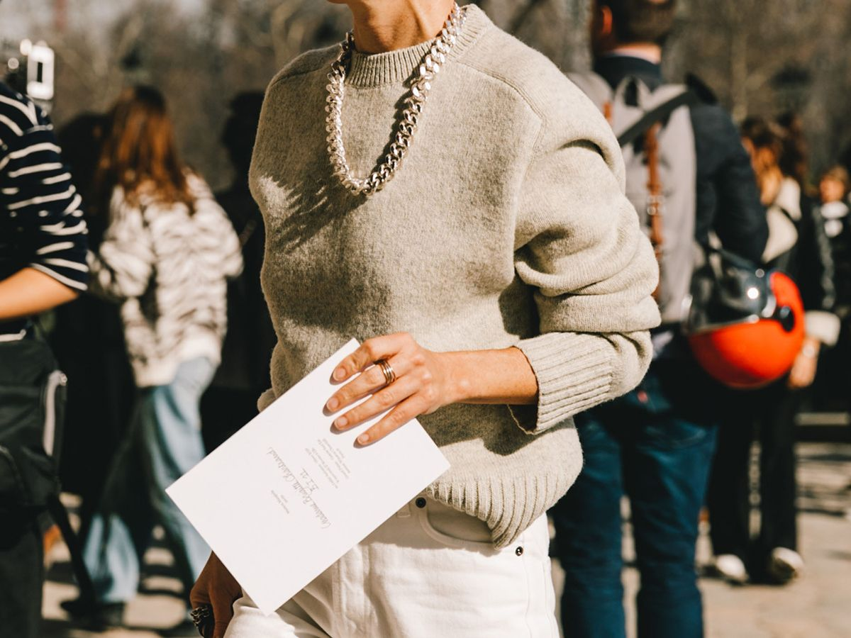 Sorry, These 9 Jewelry Trends Are Officially Out