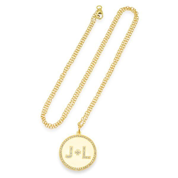 Sorry, These 8 Jewelry Trends Are Officially Out 25