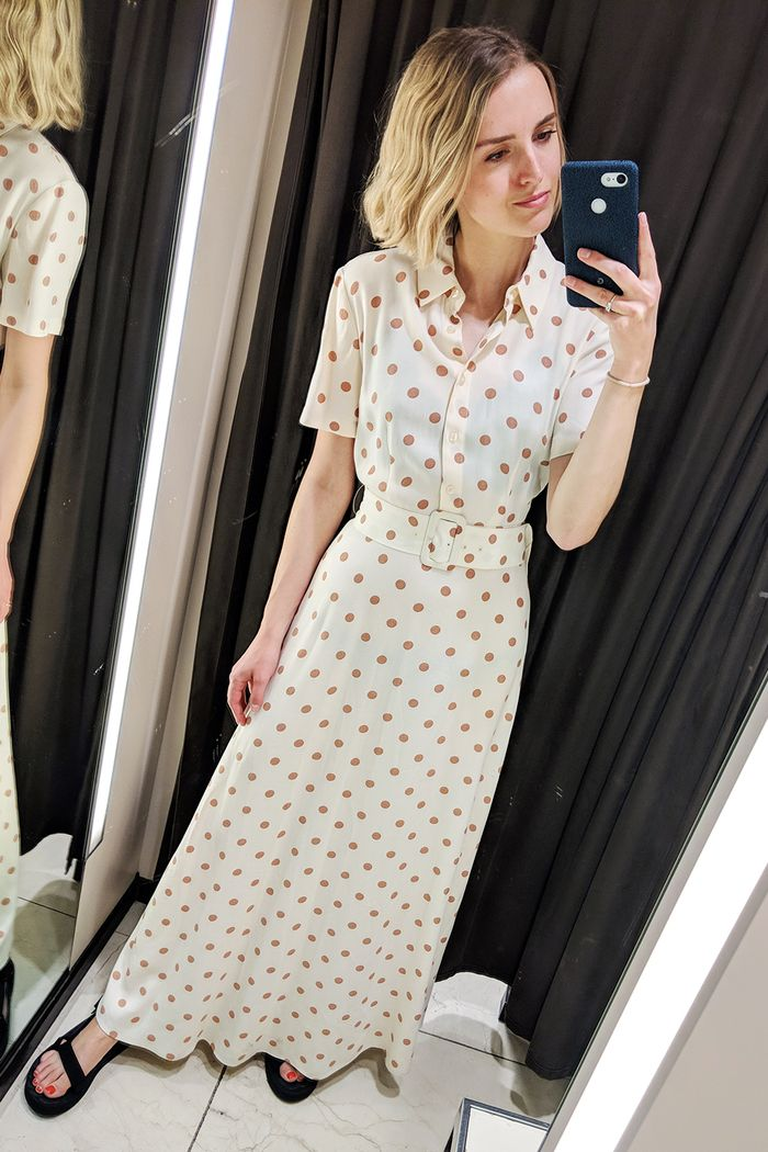 I Tried On The Best Pieces In Zara S Summer 2019