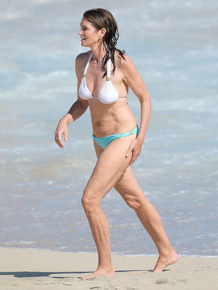 Kerry louise nude panties