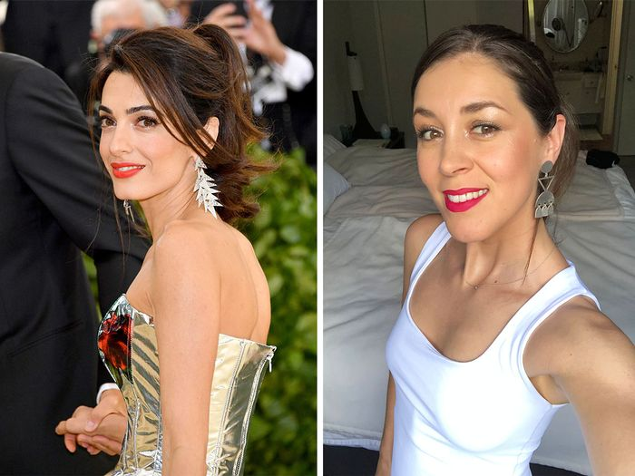 I Just Tried Amal Clooney's Most-Loved Beauty Products—Here's What I Thought