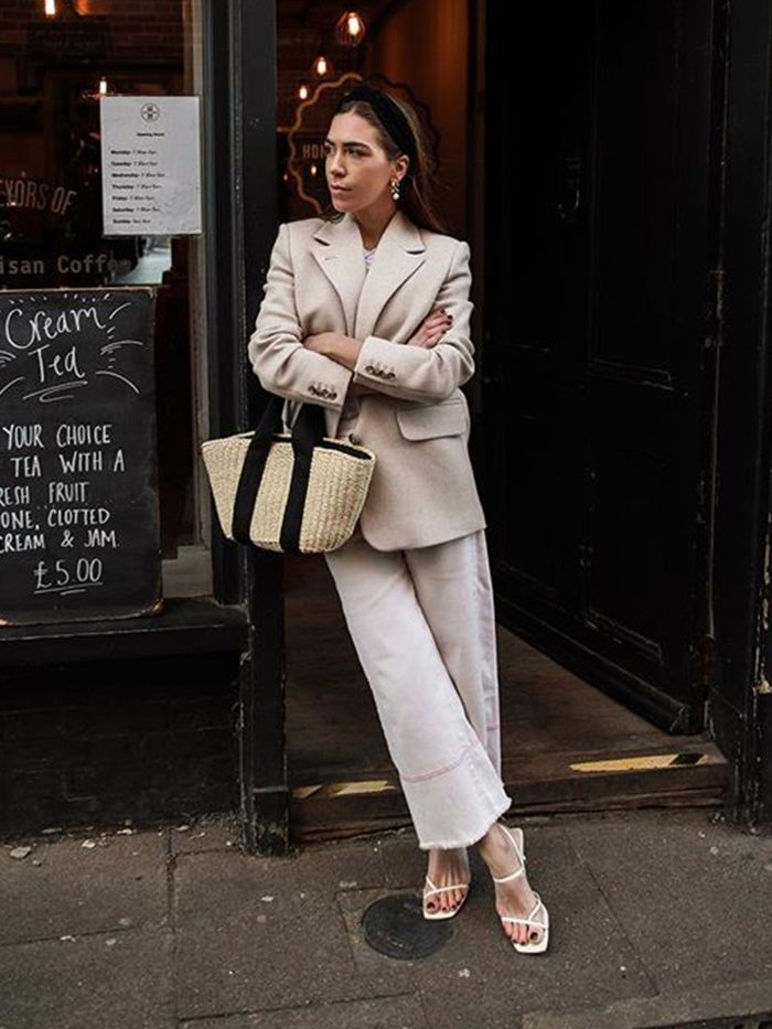b19e51d330 6 Popular Zara Items Every London Girl Owns | Who What Wear