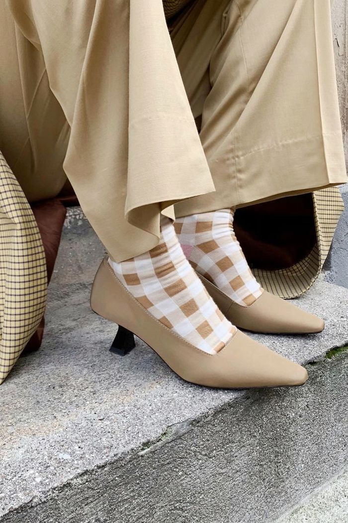 The Lesser-Known Shoe Brands I'm Shopping Instead of Zara