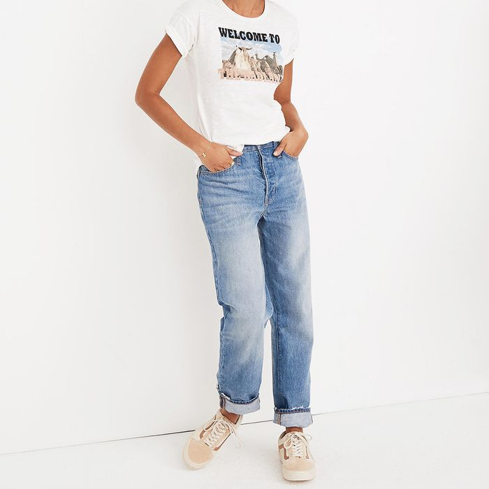 5 New Jeans Styles I'm Buying in 2019—and One I'm Retiring