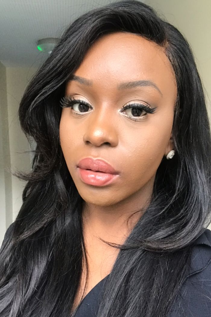 These Are The 15 Best Nude Lipsticks To Suit Darker Skin Who What