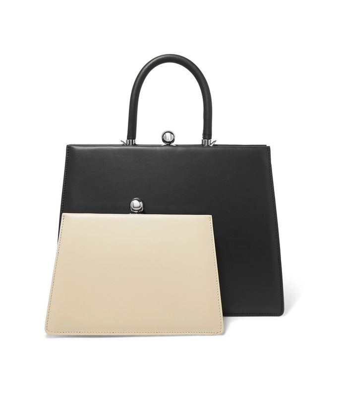 The New Class of Designer Bags (If You Don't Want to Look Like Everyone Else)