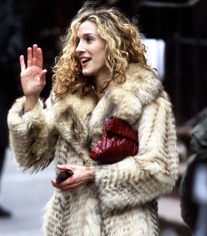 We Set 2019 Carrie Bradshaw Loose in Sephora—Here's What She Would Buy