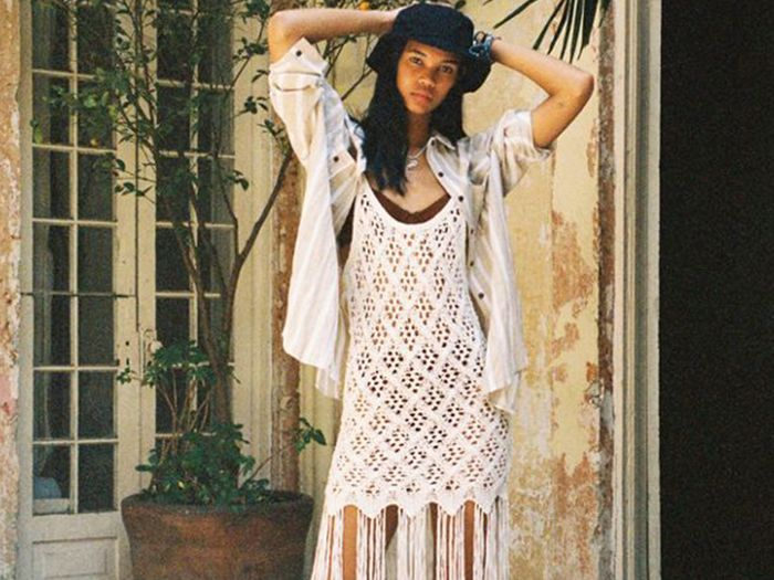 20 Pieces Worth Wearing on a Summer Adventure
