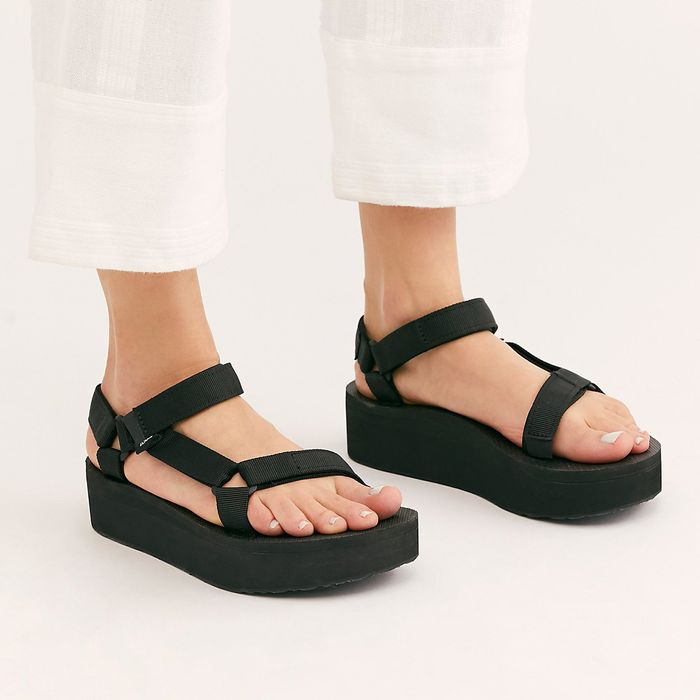 Everyone in the Fashion Industry Will Buy These $60 Sandals This Summer