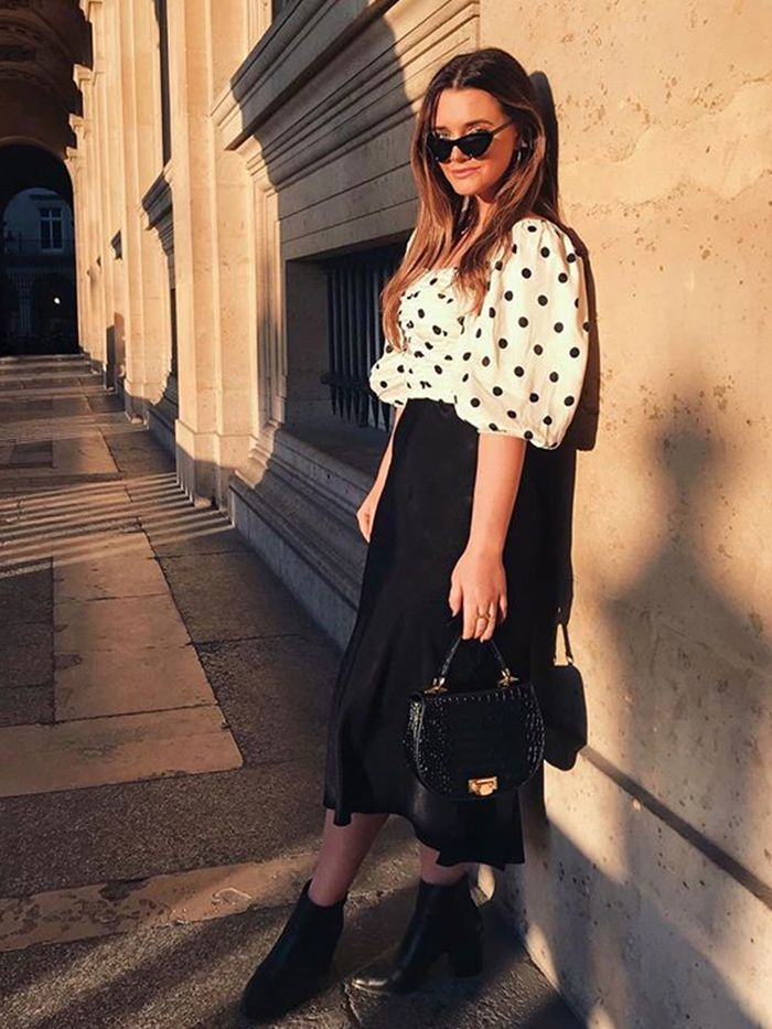 14797ed7fb 32 Things Women in Their 20s Are Buying From Zara | Who What Wear