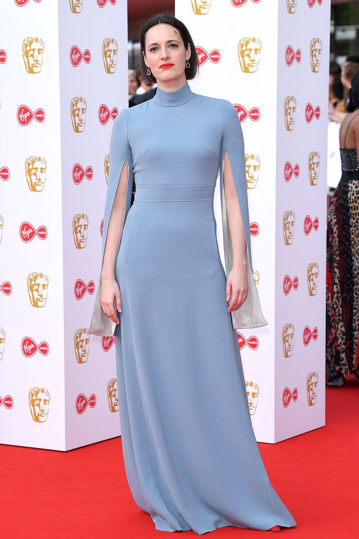 The Only 13 Looks You Need To See From Last Night's BAFTAs