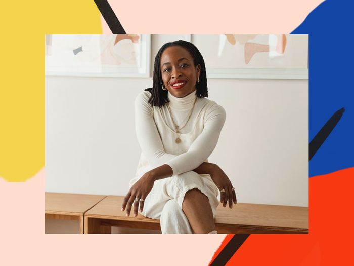 Second Life Podcast Interviews LOOM CEO Erica Chidi Cohen
