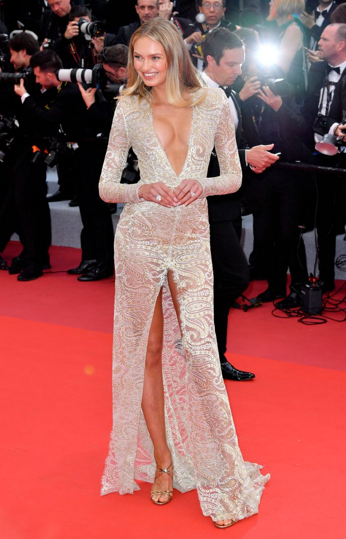 The Best Cannes Film Festival Red Carpet Looks Of 2019