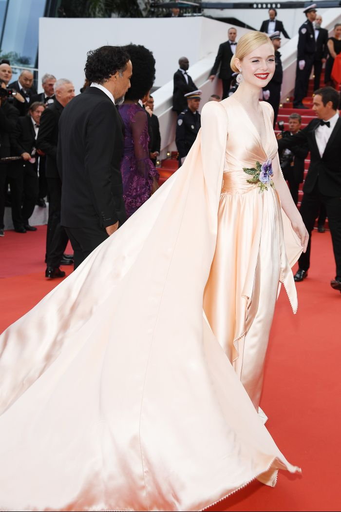 The 2019 Cannes Red Carpet Looks That Define French