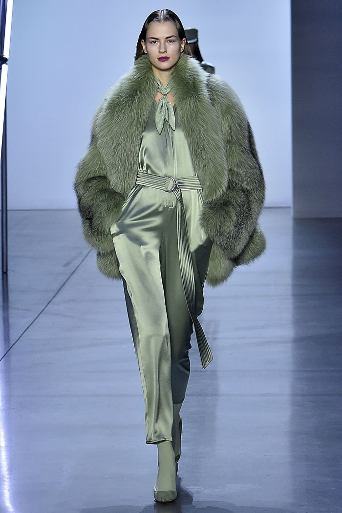 The It Fall Clothing Colors Of The Season: These Will Be The 5 Biggest Color Trends Of Fall/Winter
