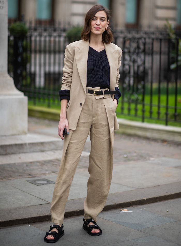 3a3248c88406 3 London Fashion Trends Celebrities Can't Stop Wearing | Who What Wear