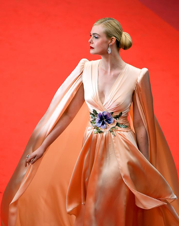The Most Glamorous Red Carpet Looks From the Cannes Film Festival So Far