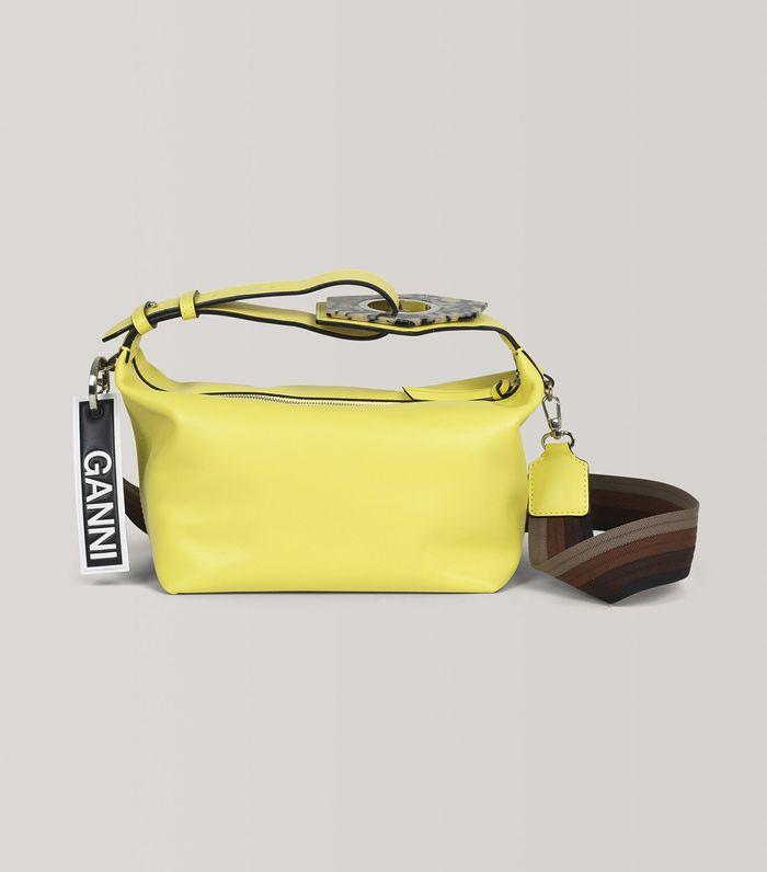 d34b9ad17b0 The 13 New Ganni Handbags Every Fashion Girl Will Own | Who What Wear