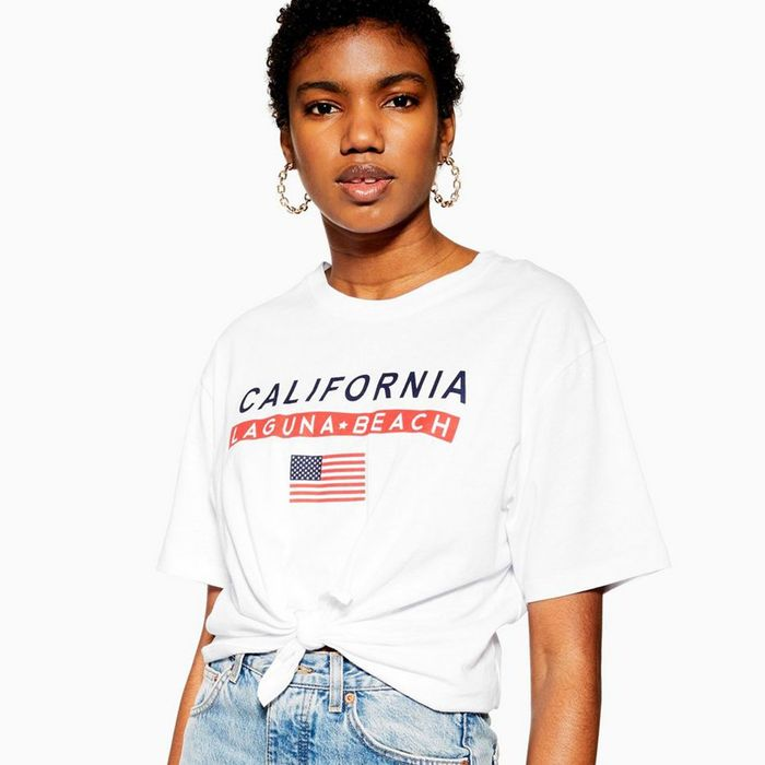The T-Shirt Trends to Ditch and Buy Before Summer