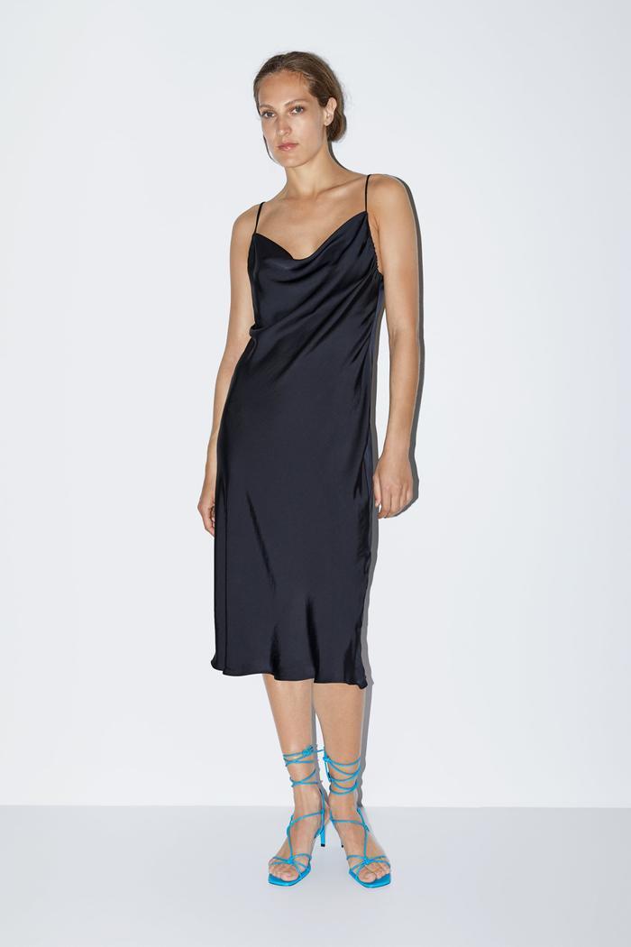 21 Zara Evening Dresses for Every Special Occasion | Who ...