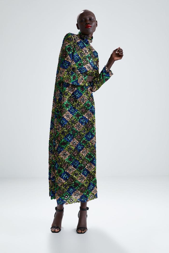 21 Zara Evening Dresses For Every Special Occasion Who