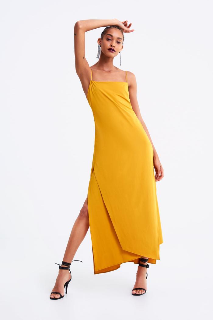 38fbe8e53df 21 Zara Evening Dresses for Every Special Occasion