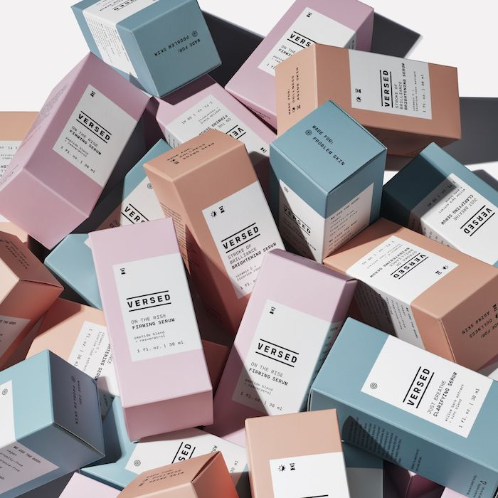 Versed Is Here! 11 Compelling Reasons to Shop Our New Sister Skincare Line