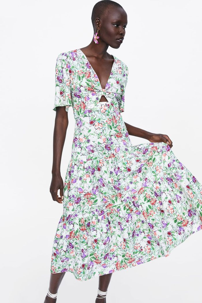 3fdf0e22 The 10 Best Summer Vacation Dresses for Your Next Getaway | Who What ...