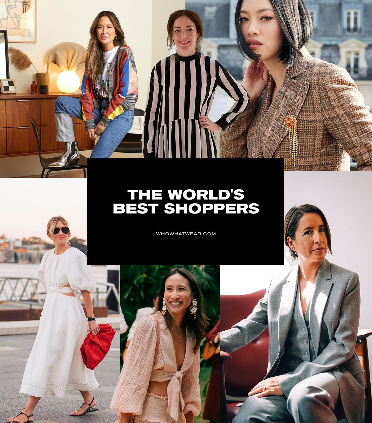 The World's Best Shoppers Share the Shoes We Should Buy for