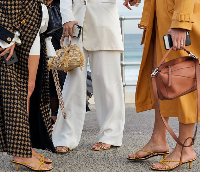6 Shoe Trends That Are Taking Over in 2019