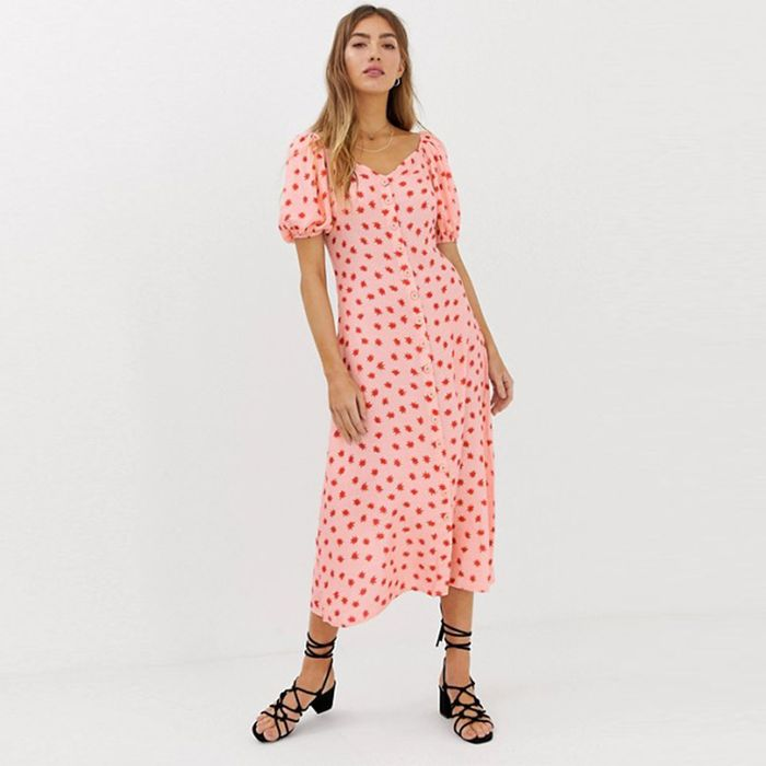 f9385c1234 The 29 Best ASOS Wedding Guest Dresses to Buy in 2019 | Who What Wear UK