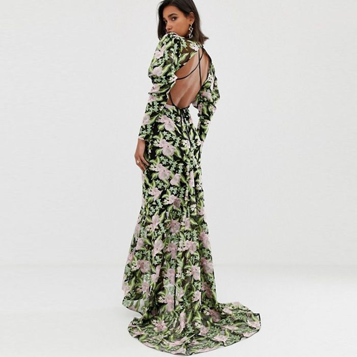 The 29 Best Asos Wedding Guest Dresses To Buy In 2019 Who What Wear Uk