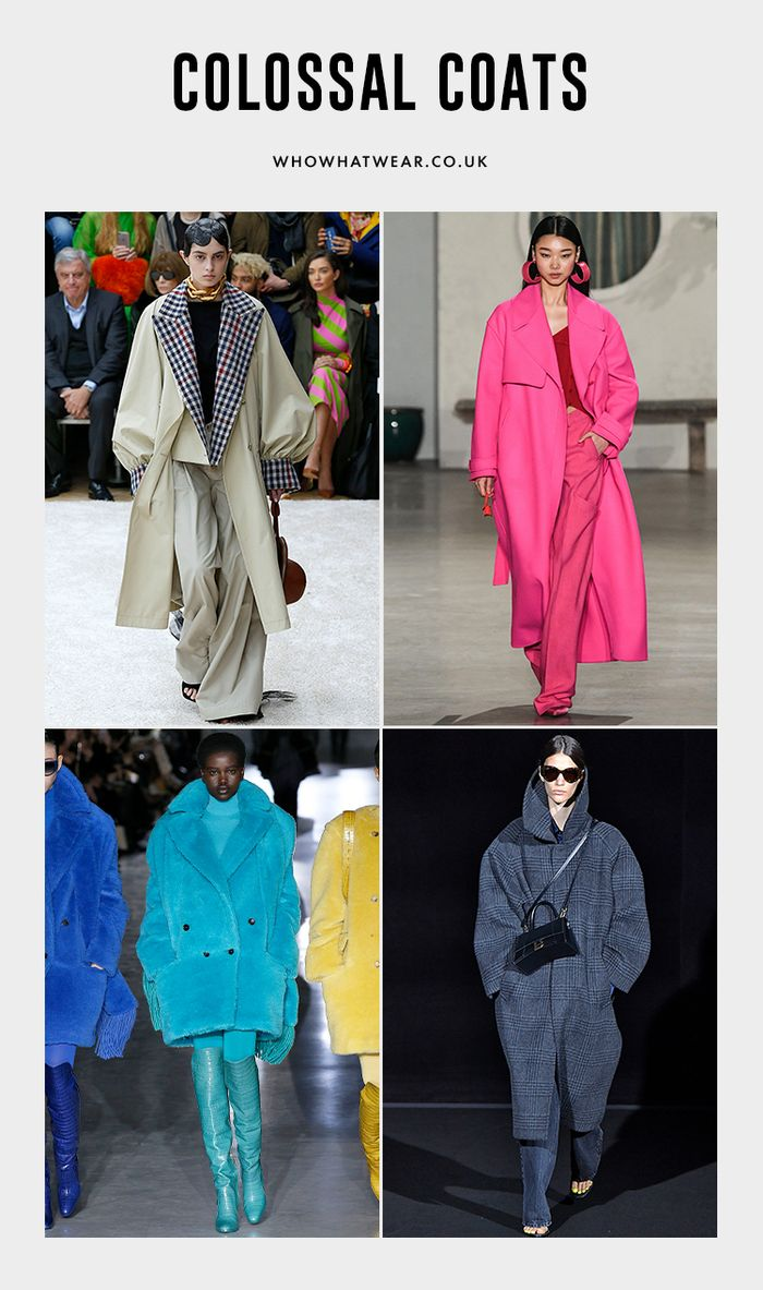 1e003686c Autumn/Winter 2019 Trends: The Key Fashion Looks to Know Now | Who ...