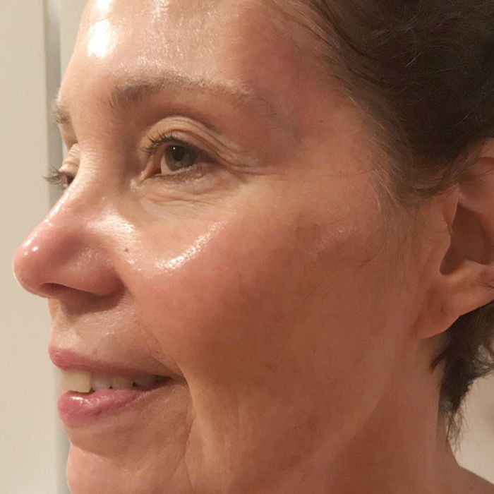 People Don't Believe My Mom Is 71—Here Are 8 Anti-Aging Serums She Uses