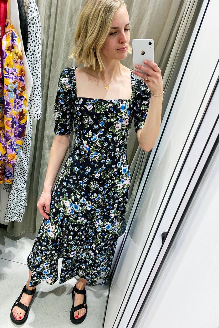 9d7df59e1e The High Street's Best Summer Mini, Midi and Maxi Dresses | Who What Wear UK