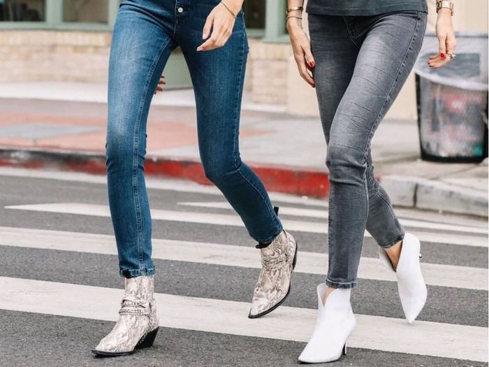 0e9a14134d35 The Latest Street Style Fashion Moments | Who What Wear
