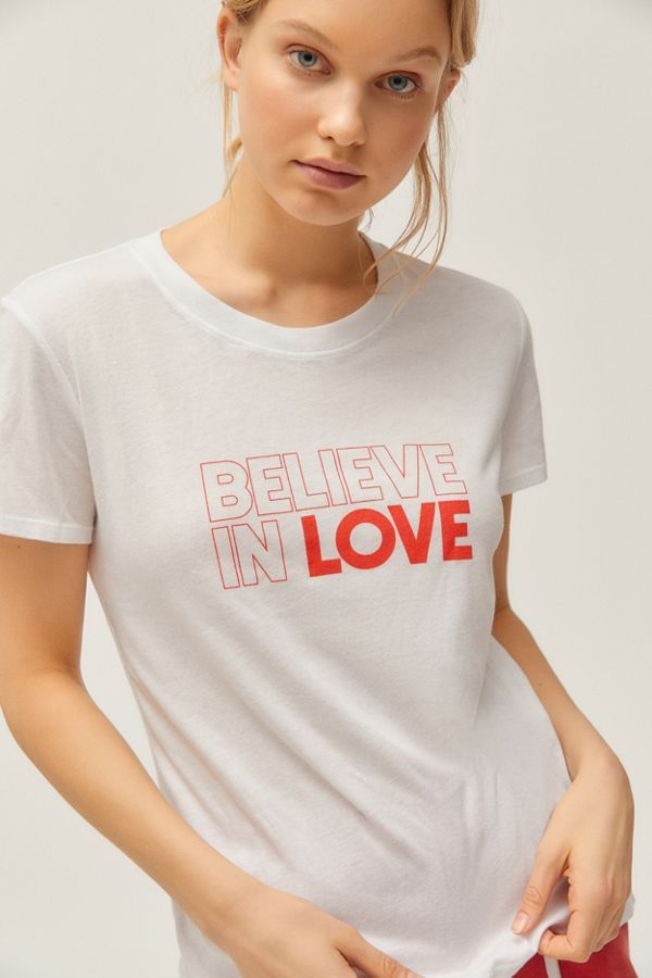 027583fc Sub Urban Riot Believe In Love Tee ($34)