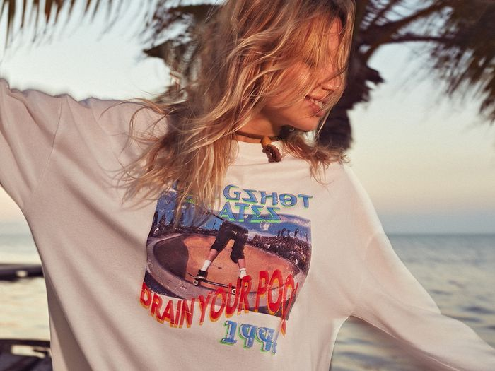 b61c1dec8 16 Graphic Tees to Help You Effortlessly Nail the Off-Duty Look. by  Stephanie Perry · facebookpinterestemail · Pinterest. Photo: Urban  Outfitters