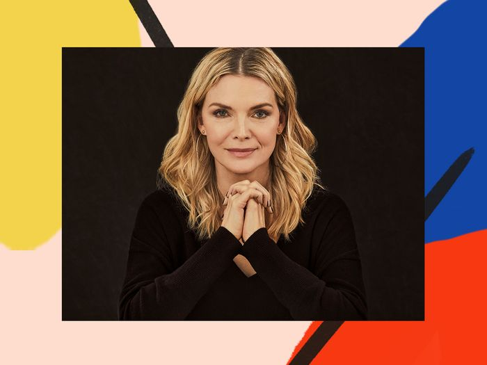 Second Life Podcast: Actress Michelle Pfeiffer | Who What Wear
