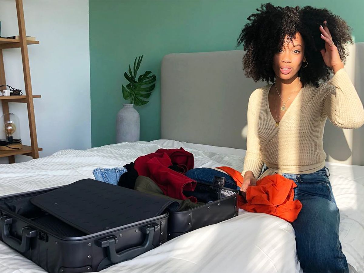 Studies Show These Are the 3 Items Travelers Always Pack But Never Wear