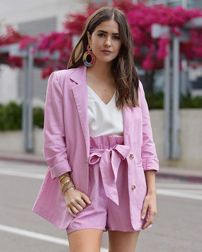 34178e67bba61 See Amazon's New Fashion Collab With Paola Alberdi, The Drop | Who ...